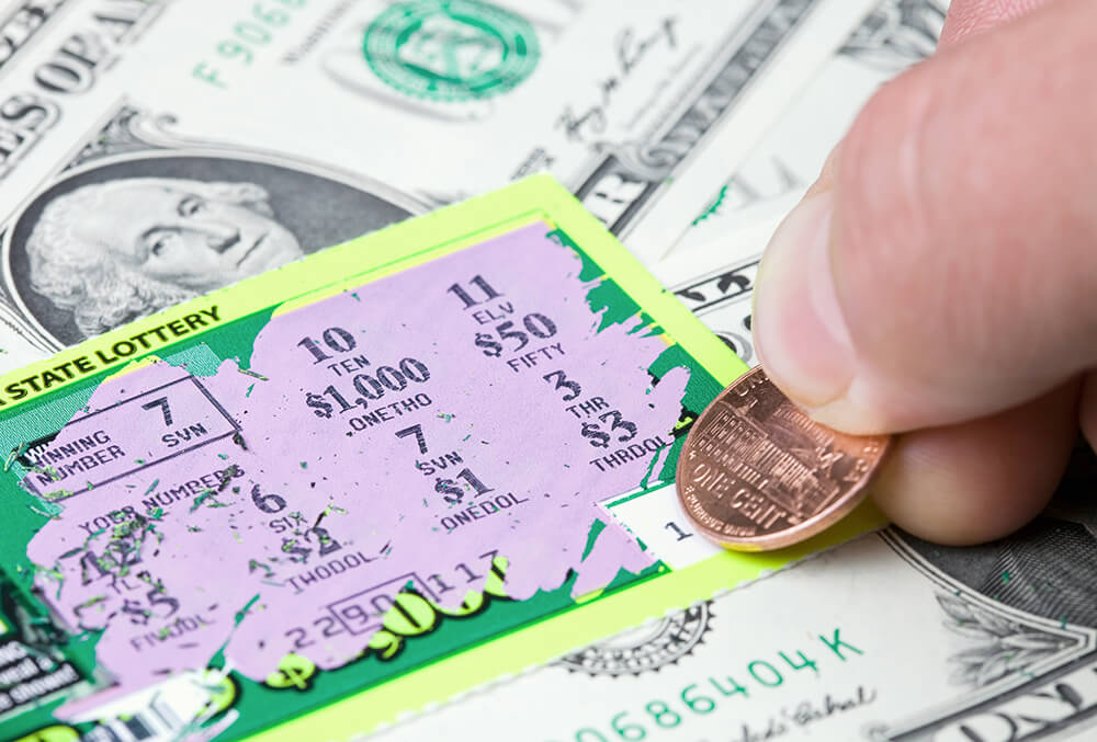 GLI Provides Lottery Scratch Ticket Consulting Services